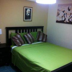Hotel Hamilton 3* Стандартный номер с различными типами кроватей фото 7