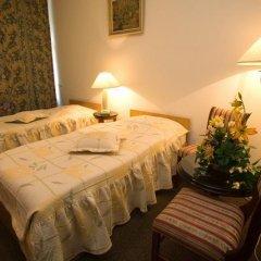 Hotel Union 3* Стандартный номер с 2 отдельными кроватями фото 2