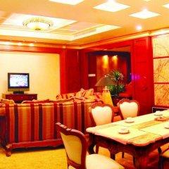 Foshan Panorama Hotel интерьер отеля фото 2