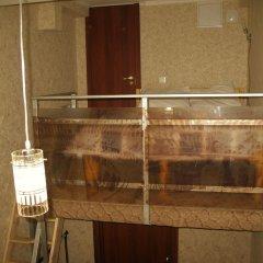 Мини-отель Тверская 5 ванная