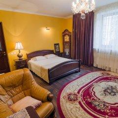 Гостиница Saban Deluxe комната для гостей фото 4