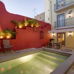 Отель Dear Lisbon Charming House Лиссабон бассейн фото 3
