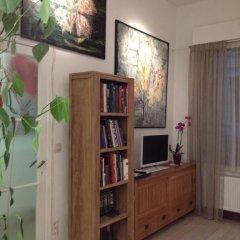 Отель Corner Art House 3* Стандартный номер с различными типами кроватей фото 15