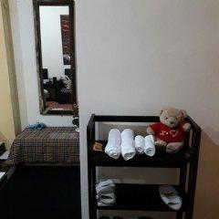 Отель DaLat Inn Homestay Далат удобства в номере