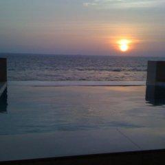 Отель CJ Villas пляж фото 2