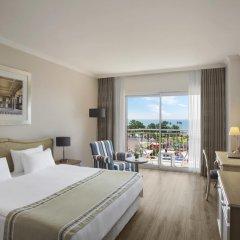 IC Hotels Santai Family Resort 5* Стандартный номер с различными типами кроватей фото 3