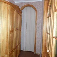 Хостел Омск Стандартный номер с различными типами кроватей фото 5
