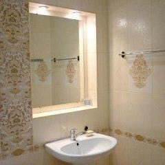 Мини-Отель Веселый Соловей Стандартный номер с 2 отдельными кроватями фото 4