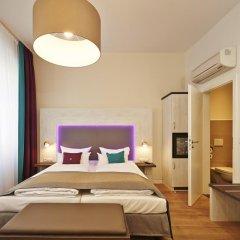 Отель Elch Boutique Германия, Нюрнберг - отзывы, цены и фото номеров - забронировать отель Elch Boutique онлайн комната для гостей