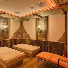 Mercure Sighisoara Binderbubi - Hotel & Spa спа