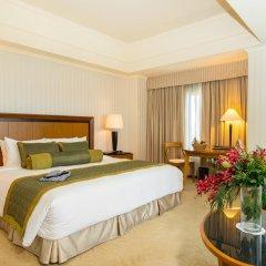 Отель Hôtel du Parc Hanoi 5* Номер Делюкс фото 2