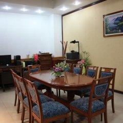 Отель Summit Pavilion Бангкок в номере фото 2