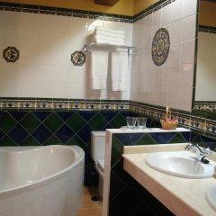 Отель Señorio De Altamira - Adults Only ванная