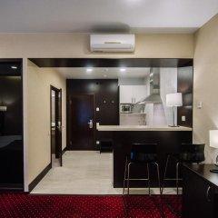 Гостиница Премьер комната для гостей фото 5