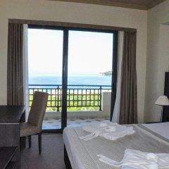 Отель Rapos Resort 3* Стандартный номер с различными типами кроватей фото 3