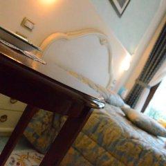 Hotel Santa Lucia 4* Стандартный номер фото 11