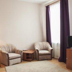 Гостиница Obuhoff 3* Студия с разными типами кроватей фото 2