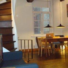 Отель De Witte Leirsse 1557 в номере фото 2