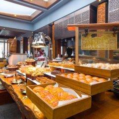 Отель Mandarin Oriental Sanya Санья питание фото 3