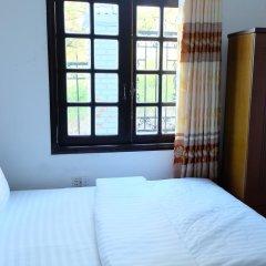 Отель Miami Da Lat Villa T89 Стандартный номер фото 9
