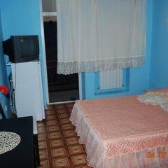 Гостевой Дом Спортивный Стандартный номер с двуспальной кроватью фото 4