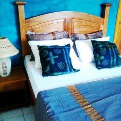 Апартаменты Accra Royal Castle Apartments & Suites Стандартный номер фото 9