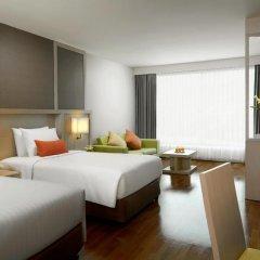 Signature Pattaya Hotel комната для гостей фото 5