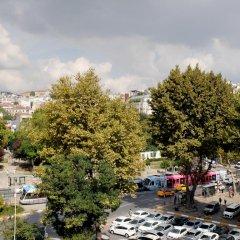 Port Hotel Tophane-i Amire Турция, Стамбул - отзывы, цены и фото номеров - забронировать отель Port Hotel Tophane-i Amire онлайн фото 3