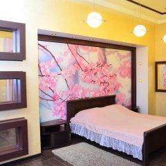 Гостиница Грезы 3* Полулюкс с разными типами кроватей фото 10