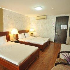 Holiday Hotel Полулюкс с различными типами кроватей фото 3