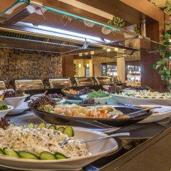 Отель Villa Side питание фото 3