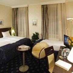 Rixwell Gertrude Hotel 4* Стандартный номер с различными типами кроватей