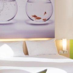 Отель ibis Styles Paris Roissy CDG 3* Стандартный номер с различными типами кроватей фото 14