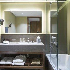 Отель PortoBay Liberdade 5* Стандартный номер с различными типами кроватей фото 3