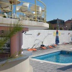 Laguna Hotel Свети Влас бассейн фото 3