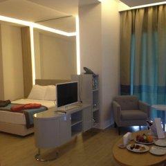 Blue Bay Platinum Hotel 5* Люкс повышенной комфортности фото 2