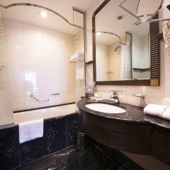Отель Holiday Inn Kuwait ванная фото 2