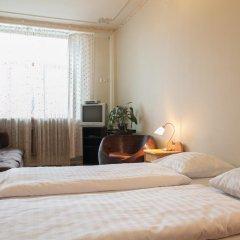 Отель Jakob Lenz Guesthouse 3* Полулюкс с различными типами кроватей фото 3