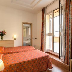 Отель San Remo Рим комната для гостей фото 2