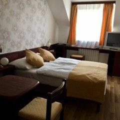 Hotel Gloria Budapest 3* Стандартный номер с различными типами кроватей фото 2
