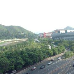 Отель Caa Holy Sun Шэньчжэнь балкон