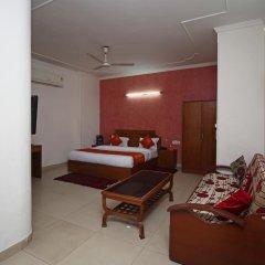 Отель Ashoka International Индия, Нью-Дели - отзывы, цены и фото номеров - забронировать отель Ashoka International онлайн спа фото 2