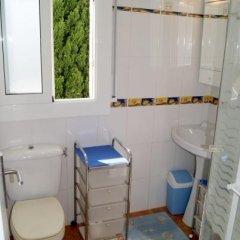 Отель Vue mer exeptionnelle Льянса ванная