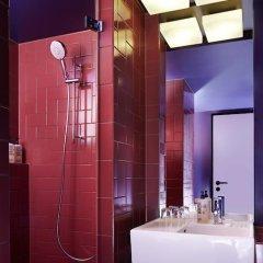 25hours Hotel The Goldman 4* Стандартный номер с различными типами кроватей фото 6