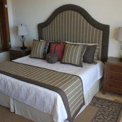 Отель Alegranza Luxury Resort 4* Вилла с различными типами кроватей фото 4
