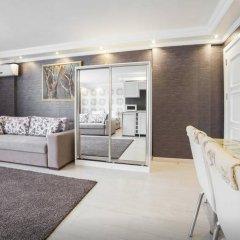 Отель Defne Suites Люкс с различными типами кроватей фото 49