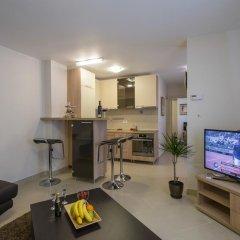 Апартаменты Apartments Jevtic Белград удобства в номере