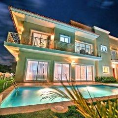 Отель Casa del Mar en Iberostar Доминикана, Пунта Кана - отзывы, цены и фото номеров - забронировать отель Casa del Mar en Iberostar онлайн бассейн фото 2