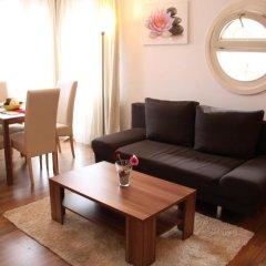 Отель CheckVienna - Apartmenthaus Hietzing Апартаменты с различными типами кроватей фото 10