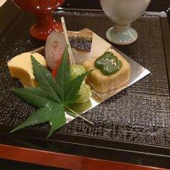 Отель TAKAKURA Фукуока интерьер отеля фото 3
